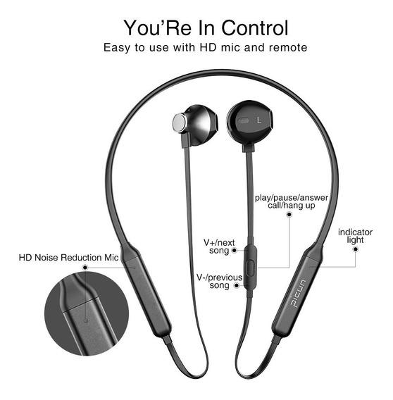 Fone Ouvido Boas Bluetooth Universal Smartphone Picun H12 Pr