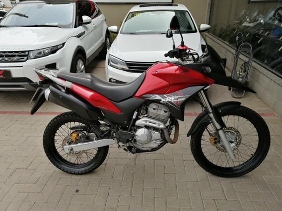 Honda - Xre 300 - 2012