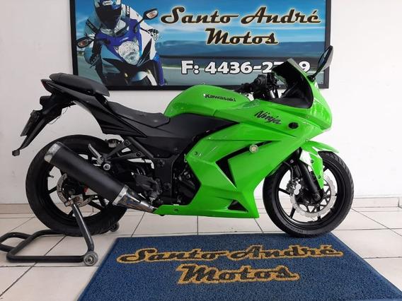 Kawasaki Ninja 250r 2010 73.000kms