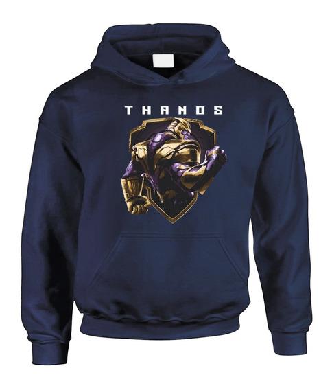 Sudadera Avengers End Game Thanos Marino Precio Especial!!