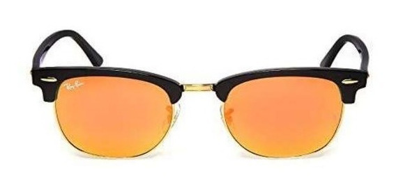 Ray Ban Sol Clubmaster Clasico 3016 Hombre Mujer