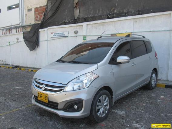 Suzuki Ertiga 1.4 Mpv