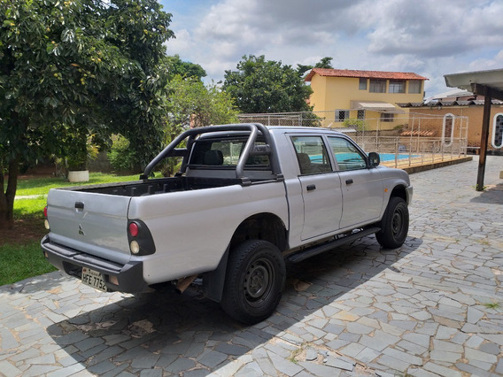 L200 Dizel 2.5 Gl 2012