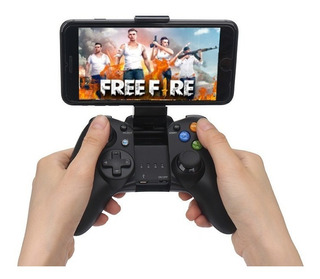 Controle Celular Gamepad Smartphone Ps3 Pc Android Free Fire