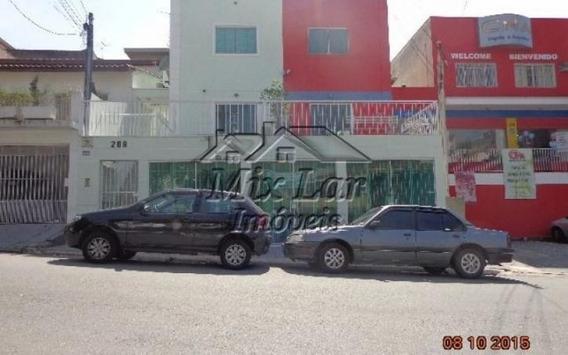 Ref 163804 Salão Comercial Na Vila Campesina Osasco Sp - 163804
