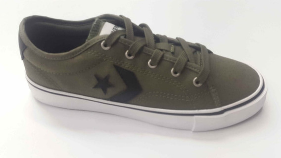 Zapatilla All Star Replay Verde