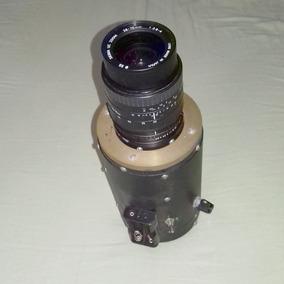 Fundo Fora De Foco! Com Lente Canon 2.8 Inclusa.