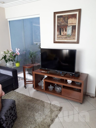 Sobrado 180m² Aceita Permuta Por Apartamento - 1033-12051