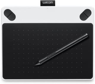 Tableta Digitalizadora Wacom Intuos Draw Small Ctl 490