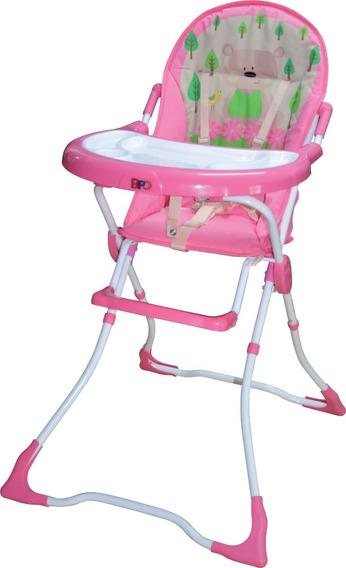 Silla De Comer Bebe Plegable Envio Gratis No Infanti