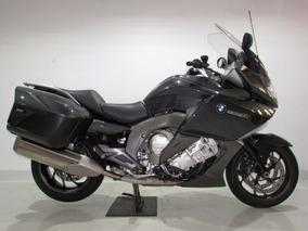 Bmw K 1600 Gt - 2013 Preta