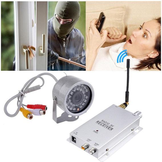 1.2g Sem Fio Pal Segurança Câmera Casa Cctv Surveillanc Espi