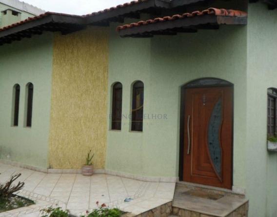 Casa Residencial Para Venda E Locação, Vila Suissa, Mogi Das Cruzes. Ca0050 - Ca0050