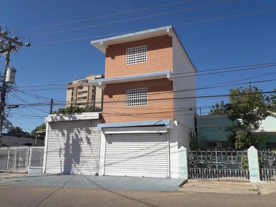 Mls #20-6887 Gaby Alquila Galpón En Las Delicias