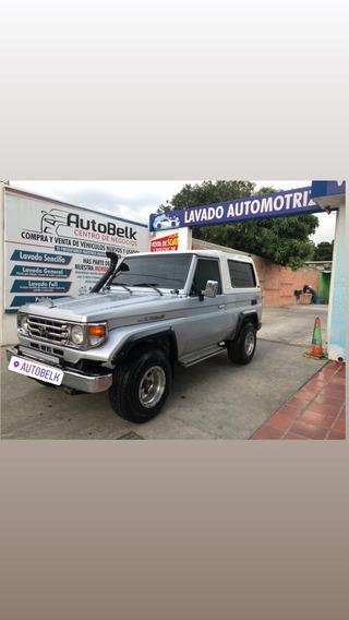 Toyota Land Cruiser Machito 4x4 1996