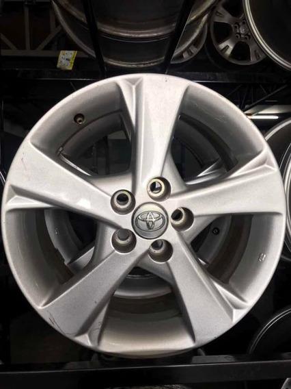 Roda Corolla Xei 2012/2013/2014