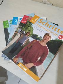Livros De Alemão Curso A2.2 Completo