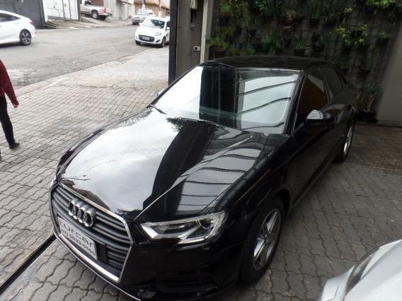 Audi A3 Sedan Attraction Tiptronic 1.4 Tfsi 150cv, Ejr0068