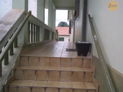 Casa Residencial À Venda, Centro, Amparo - Ca0730. - Ca0730
