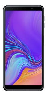 Celular Samsung Galaxy A7 64gb 4gb Ram 6 Câmera Tripla Preto