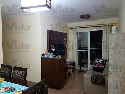 Apartamento Para Venda, 2 Dormitório(s) - 32382