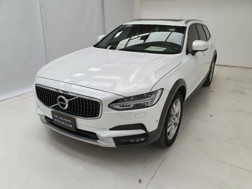 Volvo V90 Cross Country Momentum T5 2.0 Aut 5p 2019 Gkv995