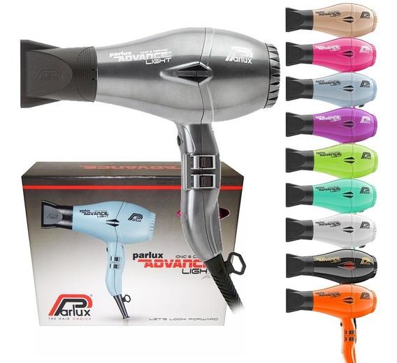 Secador Pelo Profesional Parlux Advance Light 2200w Colores