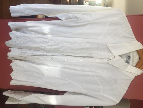 Camisa Algodon Peruana