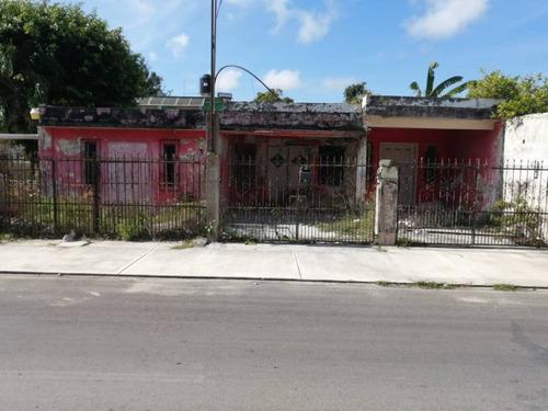 Imagen 1 de 6 de Propiedad En Venta, Colonia Centro, Chetumal Quintana Roo.