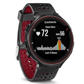 Relógio Garmin Forerunner 235 Gps Medidor Cardíaco - Lacrado
