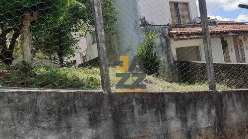 Imagem 1 de 9 de Terreno À Venda, 250 M² Por R$ 200.000 - Jardim Europa - Bragança Paulista/sp - Te3204