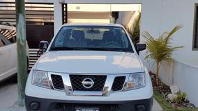 Nissan Frontier 4.0 V6