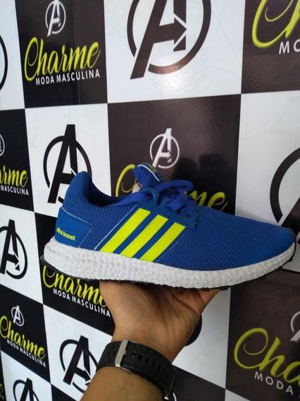 Sapatênis adidas Azul
