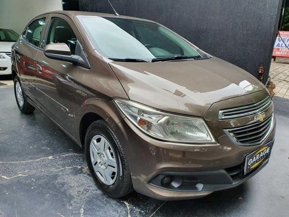 Chevrolet Onix Lt 2013 1.0 Completo