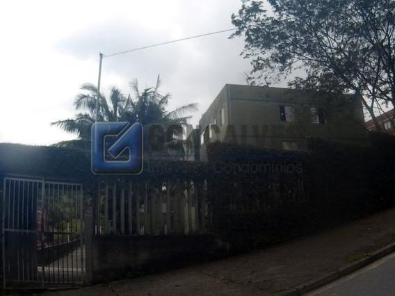 Locação Apartamento Sao Bernardo Do Campo Parque Selecta Ref - 1033-2-20906