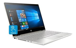 Notebook Hp 14-cd0003la 2-1 Core I3-8130u 4gb 500gb 14