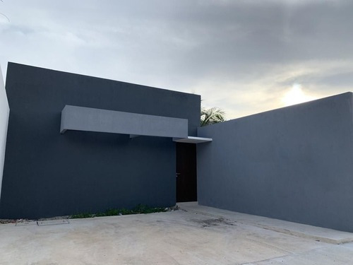Cholul Casa Kunay 23