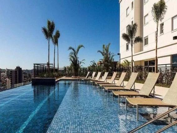 Apartamento No Condomínio Alta Vista - Anhangabaú - Jundiaí - Ap02947 - 33155388