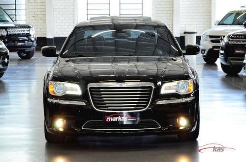 Chrysler 300c 3.6l V6 286hp Teto