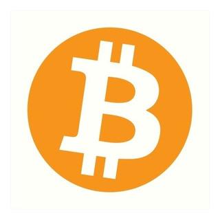 Bitcoin 0.00005 Btc (criptomoneda) // 1128 Vendidos