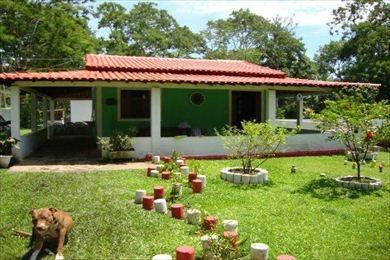 Ref.: 2267 - Rural Em Pedro De Toledo, No Bairro Fazenda Sao Jose - 2 Dormitórios