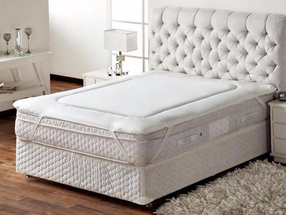 Pillow Top Solteiro Trisoft Petfom 90x190 Pronta Entrega !!!