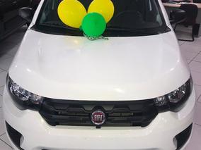 Fiat Mobi 1.0 Easy Flex 5p Novo