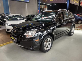 Chevrolet Captiva 3.6 Sport 5p