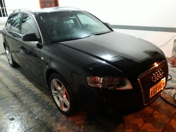 Audi A4 Avant Avant 1.8t Blindado