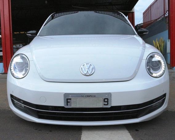 Volkswagen Fusca Tsi Premium 2013