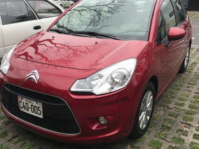 Citroën C3 Año 2012 - Ùnico Dueño