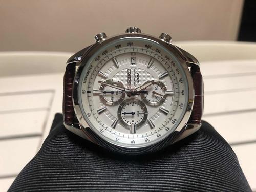 Relógio Seiko Analogue Chronograph