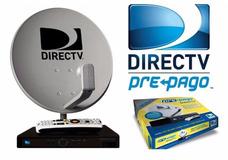 Técnico De Instalaciones De Directv Prepago Pospago