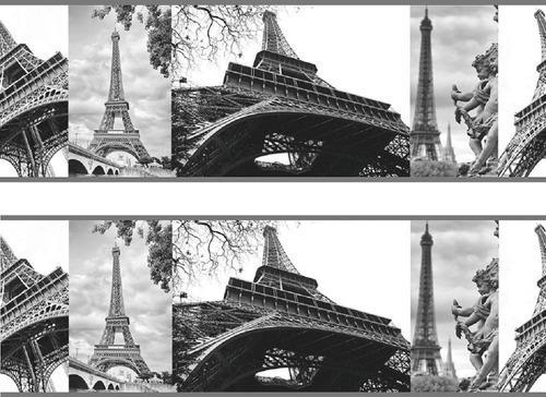 Guarda  Muresco Allegra Vinilico Empapelados 7340 -1 Paris